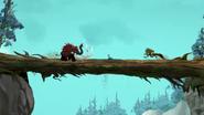 Proboscar Chasm Quest 18