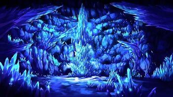 Akarakk Cavern