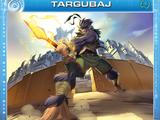 Targubaj
