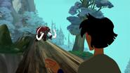 Proboscar Chasm Quest 1