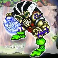 009 (Original) MadCap(2001)