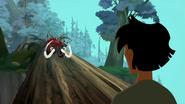 Proboscar Chasm Quest 5