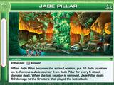 Jade Pillar