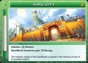 Kiru-City