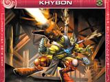 Khybon
