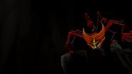 Spyder 07 Fallen Hero