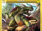 Ixxik
