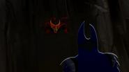 Spyder 23 Fallen Hero