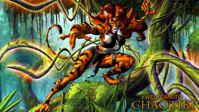 Chaotiki Logo 29
