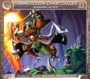 Hammerdoom Chantcaller, Assimilated