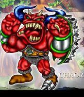 Chaor (Original)