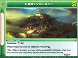 Kiru Village