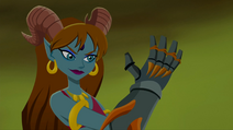 Gauntlets of Might S1
