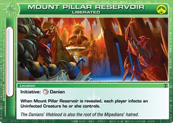 Mt pillar reservoir 3
