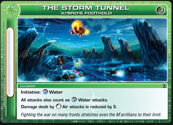 Storm ki'bros