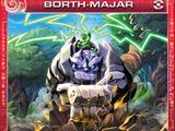 Borth-Majar