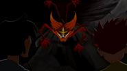 Spyder 15 Fallen Hero