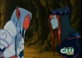 Aivenna And Nivenna