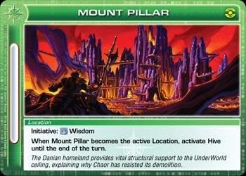 L Mount-Pillar