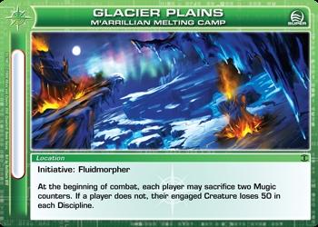 Glacier-Plains 2