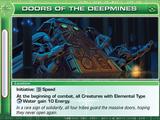 Doors of the Deepmines
