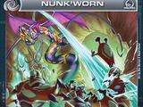 Nunk'worn