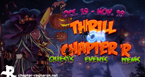 Halloween Banner EN