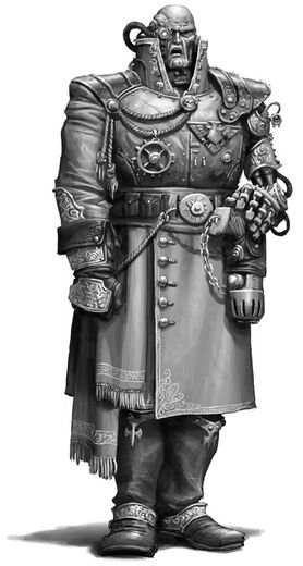 Larion Ursus