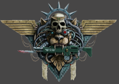 Imperial Guard symbol wiki