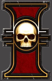 Inquisition symbol wiki background