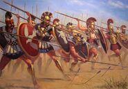 Dirr Sarandan phalanx