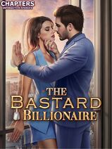 The Bastard Billionaire Cover
