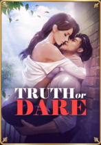 Truth or Dare Cover Card