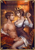 Robin Hood Bonus Card