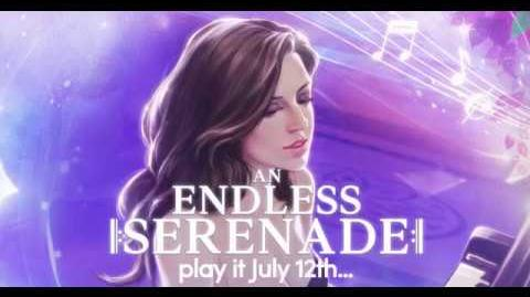 Chapters Interactive Stories - An Endless Serenade