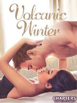 Volcanic Winter Cover