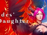 Hades' Daughter