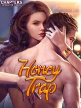 Honey Trap Cover