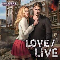 Love Live Cover