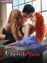Cherish Hard Cover