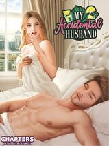 My Accidental Husband Cover