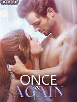 Once & Again Cover
