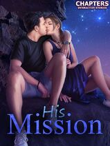 His Mission Cover