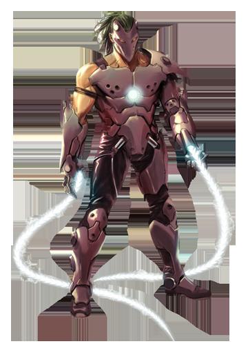 Whiplash (Marvel Comics) | Character Level Wiki | FANDOM