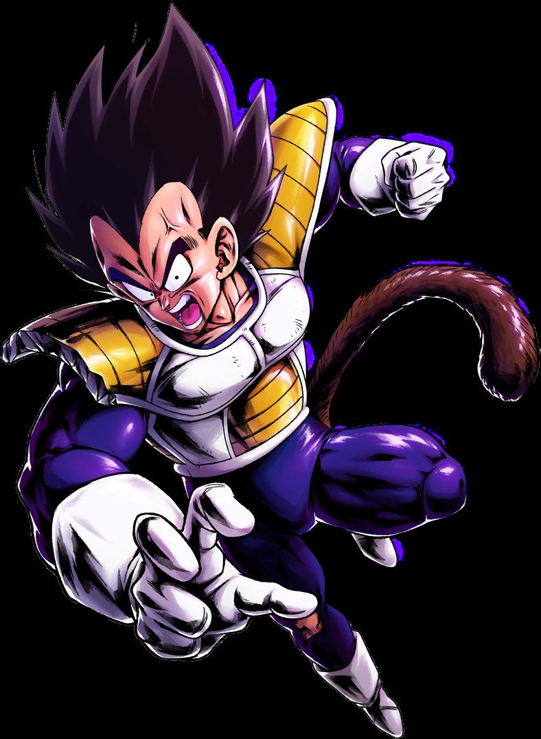 Dragon Ball Z Super Battle Power Level 443