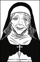 Терезия Рапауль