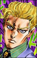 Yoshikage Kira2