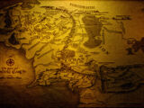 Tolkien's legendarium