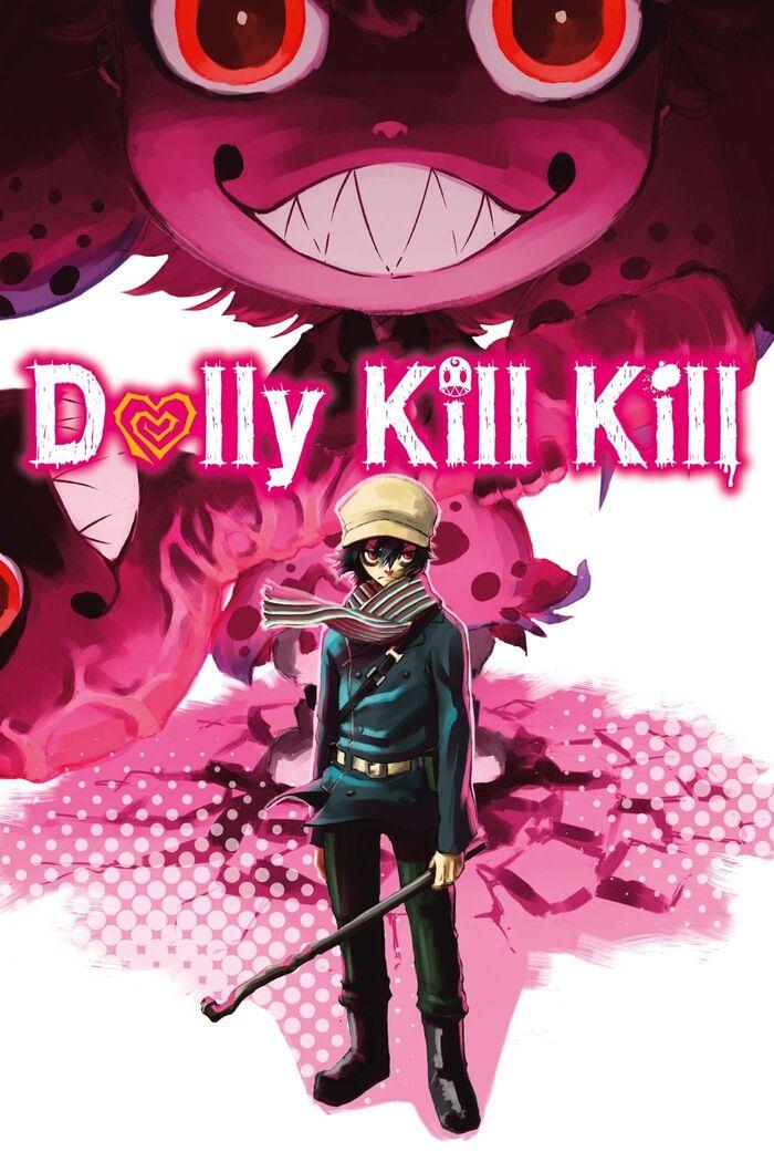 Dolly Kill Kill