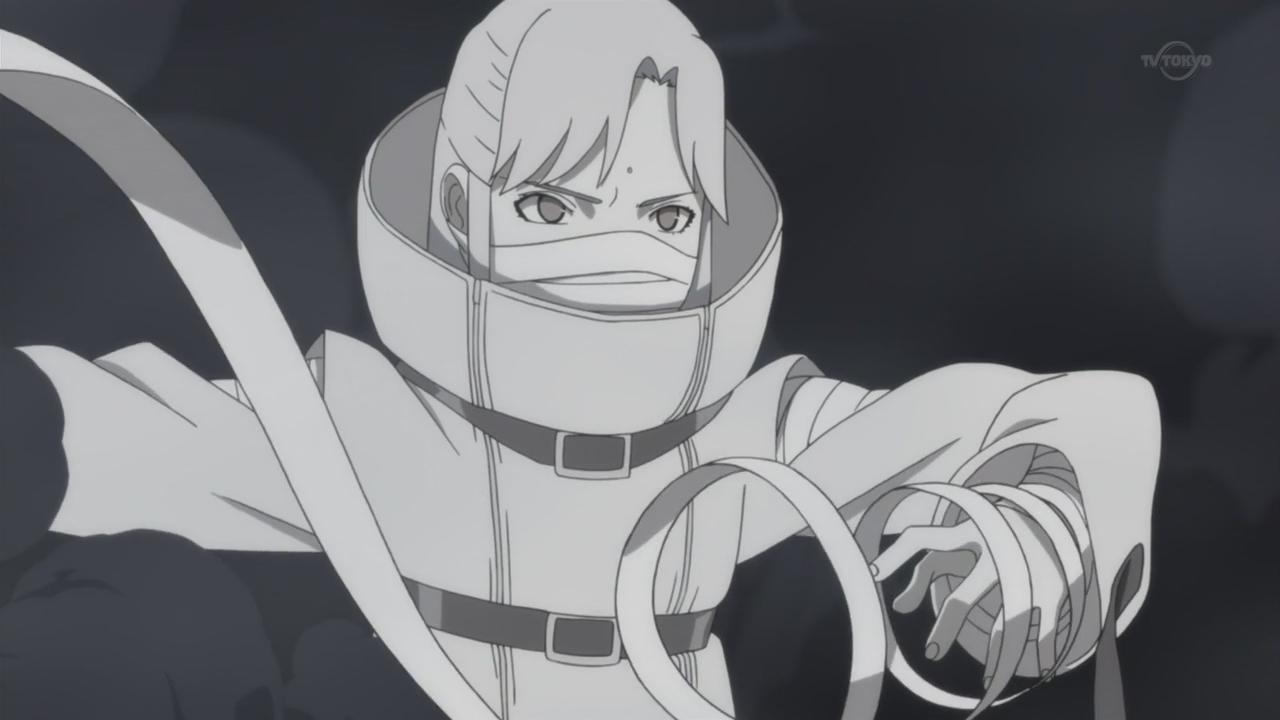 Naruto большие груди ниндзя107